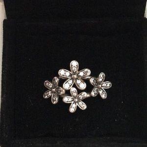 Pandora daisy rings